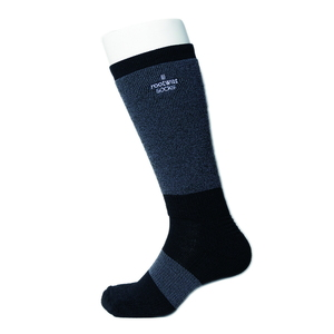 rootwat socks(ルートワットソックス) WOOL HYBRID LONG SOX「FW Ver」 24030 吸速乾&防寒ソックス