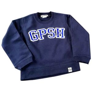 Go-Phish(ゴーフィッシュ) 2020 Crewneck sweat GPSH