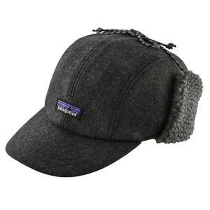 パタゴニア(patagonia) Recycled Wool Ear Flap Cap(リサイクル ウール イヤーフラップ キャップ) 22326