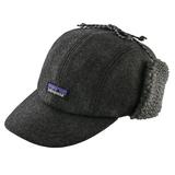 パタゴニア(patagonia) Recycled Wool Ear Flap Cap(リサイクル ウール イヤーフラップ キャップ) 22326 キャップ(メンズ&男女兼用)