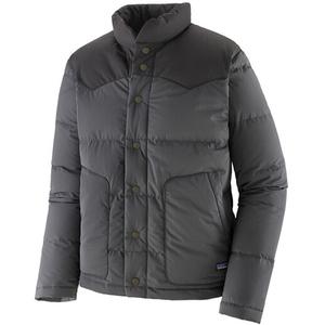 パタゴニア(patagonia) M's Bivy Down Jacket(メンズ ビビー ダウン ジャケット) 28323