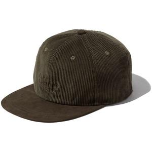 HELLY HANSEN(ヘリーハンセン) CORDUROY LOGO CAP(コーデュロイ ロゴ キャップ) HOC91953
