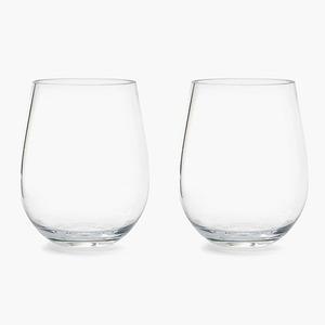 ベアボーンズ リビング(Barebones Living) ワイングラス 2個セット 20235024000000