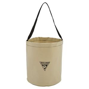 SEATTLESPORTS(シアトルスポーツ) キャンプバケット 12L タン 12570114027012