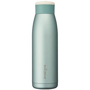 ドウシシャ(DOSHISHA) ON度ZONEふるふるボトル 420ml グリーン OZFF420GR