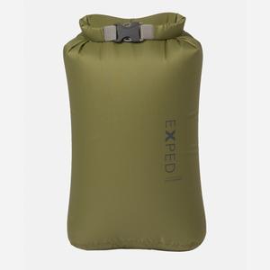 EXPED(エクスペド) Fold Drybag 397312 ウォータープルーフバッグ