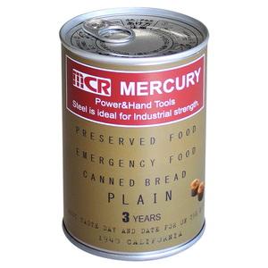MERCURY(マーキュリー) プレサーブフード ブレッド プレーンA ME048257