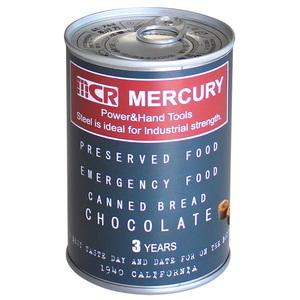 MERCURY(マーキュリー) プレサーブフード ブレッド チョコA ME048271