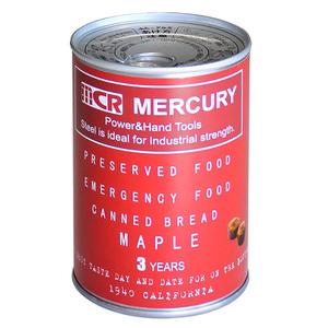MERCURY(マーキュリー) プレサーブフード ブレッド メープルA ME048295
