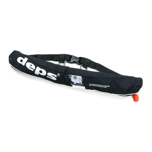 デプス(Deps) ライフジャケット DPS-5620RSE deps文字ロゴ Aタイプ 遊漁船(釣り船)対応