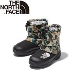 THE NORTH FACE(ザ・ノースフェイス) NUPTSE BOOTIE VI(ヌプシ ブーティー VI) Kid's NFJ51981 長靴&ブーツ(ジュニア・キッズ・ベビー)