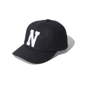 THE NORTH FACE(ザ・ノースフェイス) 【21秋冬】TNF LOGO FLANNEL CAP(TNF ロゴ フランネル キャップ) NN42031