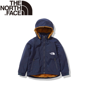 THE NORTH FACE(ザ・ノースフェイス) COMPACT NOMAD JACKET(コンパクト ノマド ジャケット) Kid's NPJ72036