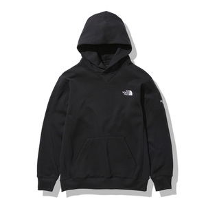 THE NORTH FACE(ザ・ノースフェイス) SQUARE LOGO HOODIE(スクエア ロゴ フーディー) Men's NT62039