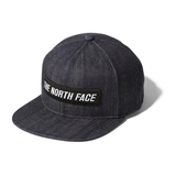 THE NORTH FACE(ザ・ノースフェイス) TNF TRUCKER CAP(TNF トラッカー キャップ) NN41811 キャップ(メンズ&男女兼用)