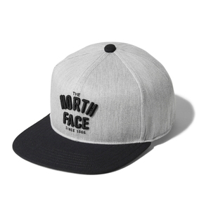 THE NORTH FACE(ザ・ノースフェイス) 【21秋冬】TNF TRUCKER CAP(TNF トラッカー キャップ) NN41811