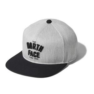 THE NORTH FACE(ザ・ノースフェイス) 【21秋冬】TNF TRUCKER CAP(TNF トラッカー キャップ) NN41811 キャップ(メンズ&男女兼用)