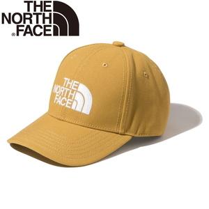 THE NORTH FACE(ザ・ノースフェイス) 【21春夏】Kid's TNF LOGO CAP(TNF ロゴ キャップ)キッズ NNJ41850 キャップ(ジュニア・キッズ・ベビー)