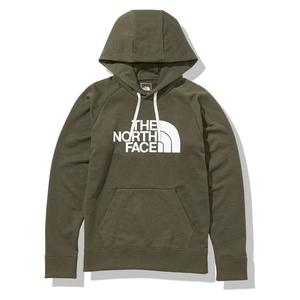 THE NORTH FACE(ザ・ノースフェイス) COLOR HEATHERED SWEAT HOODIEカラーヘザードスウェットフーディ Men's NT62077