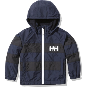 HELLY HANSEN(ヘリーハンセン) KIDS TRI-WARM JACKET(キッズ トライウォーム ジャケット) HJ12052