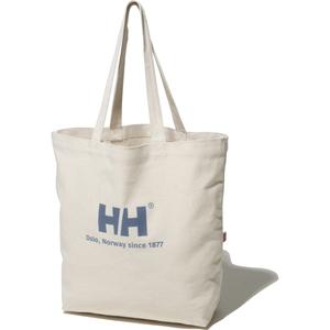 HELLY HANSEN(ヘリーハンセン) LOGO TOTE(ロゴ トート) HY92050