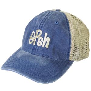 Go-Phish(ゴーフィッシュ) ソフトメッシュキャップ2020