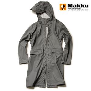マック(Makku) WP フーディ コート AS-60