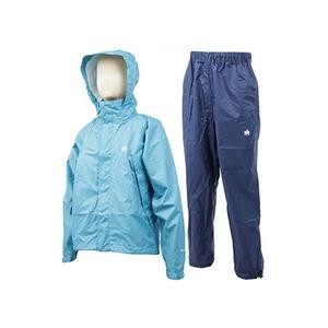カナディアン イースト(Canadian East) Rain Wear Jr (レイン ウェア ジュニアセット) (上下セット) CEW9011S