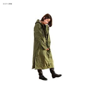 カナディアン イースト(Canadian East) Rain Poncho (レイン ポンチョ) Women's CEW8020S