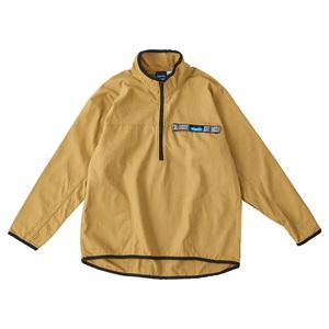 KAVU(カブー) ビック ロングスリーブ スローシャツ Men's 19811085047003