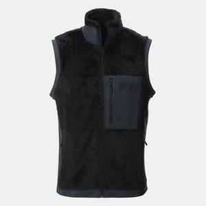マウンテンハードウェア 【21秋冬】Polartec High Loft Vest(旧称モンキー フリース ベスト) OM8013