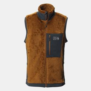 Monkey Fleece Vest(モンキーマン フリース ベスト) M 233(Golden Brown)