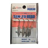 エクストリーム SIN-ZO HEAD レギュラーフック ワームフック(ジグヘッド)