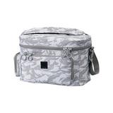 BA-038T タックルクッションバッグ M ホワイトブラッシュカモ