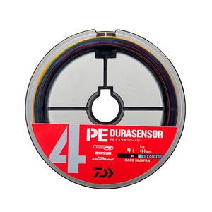 ダイワ(Daiwa) UVF PEデュラセンサー×4+Si2 5C 300m 07303523