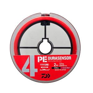 ダイワ(Daiwa) UVF PEデュラセンサー×4+Si2 CR 300m 07303566