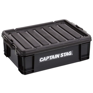 キャプテンスタッグ(CAPTAIN STAG) コンテナボックス No22 UL-1051