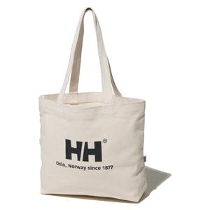 HELLY HANSEN(ヘリーハンセン) 【21春夏】LOGO TOTE(ロゴ トート) HY92051