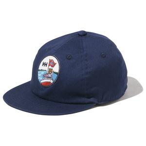 HELLY HANSEN(ヘリーハンセン) K HELLY BEAR CAP(キッズ ヘリー ベアー キャップ) HCJ92066