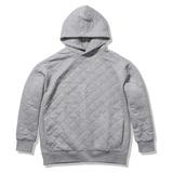 HELLY HANSEN(ヘリーハンセン) QUILT PARKA(キルト パーカ) HOE32060 メンズセーター&トレーナー