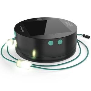 エムパワード(MPOWERD) エムパワード ストリングライト 最大100ルーメン 充電式