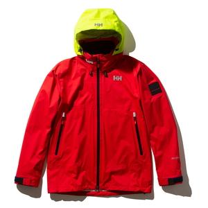 HELLY HANSEN(ヘリーハンセン) Alviss Light Jacket(アルヴィース ライト ジャケット) Men's HH12006