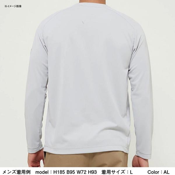HELLY HANSEN(ヘリーハンセン) L/S Team Dry Tee(ロングスリーブ チーム ドライ ティー)Men's HH31950 メンズ速乾性長袖Tシャツ