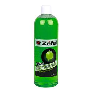 zefal(ゼファール) Bike Bio Degreaser 1L 9982R ケミカル用品(溶剤・グリス・洗浄剤など)