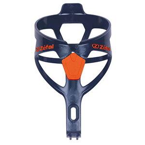 zefal(ゼファール) Pulse A2 ボトルケージ ダークブルー×オレンジ 1765