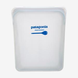 パタゴニア(patagonia) Provisions Stasher(スタッシャー) L WHI(White) PRK20