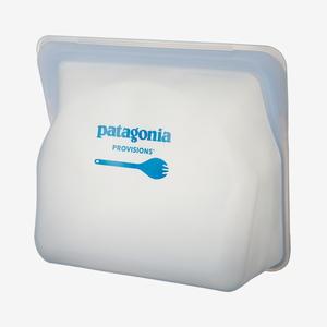 パタゴニア(patagonia) Provisions Stasher Stand Up(スタッシャー スタンドアップ) WHI(White) PRK21