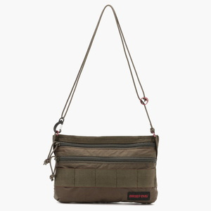 SACOCHE S SL PACKABLE 0.5L OLIVE