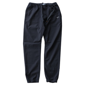 LIGHT TREK JOGGERS M BLACK