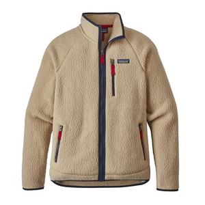 パタゴニア(patagonia) 【21秋冬】M's Retro Pile Jacket(メンズ レトロ パイル ジャケット) 22800